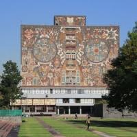 さすらいの風景 メキシコ・シティー その8