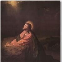 「施しと祈りについてのイエスの教え」   マタイによる福音書6章1~8節