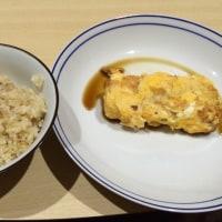 天日干し米を無加水鍋で炊いてみました。