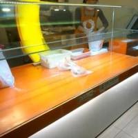 「ALOFT台北」の裏にある美味しいドーナツ屋さん