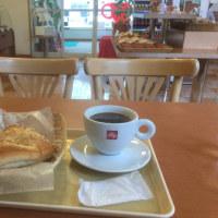 今日の朝食と昼食