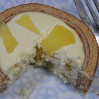あづみ野菓子工房 彩香のチーズinタルトバウム 信州りんご