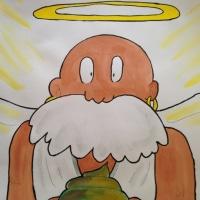 「便所の神様」10