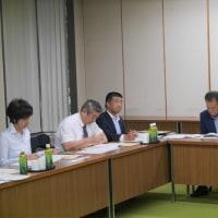 奈良市議会にて行政視察に参加しました。