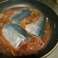 私は「鯖」より「鰹」が好きです!