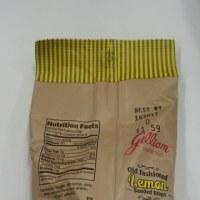 アメリカのキャンディ Gilliam Old Fashioned Lemon Candy