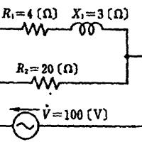 複素行列の逆行列と行列の積で、...