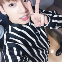 BTS 本日のツイート(2016.10.25)