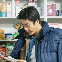 新しい水木ドラマ 『推理の女王』 、クォン・サンウの熱い情熱🎬