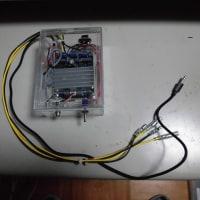 日記(TDA7492 Dクラスを使用したオーディオステレオアンプの作成)