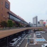 田町へ(東京)