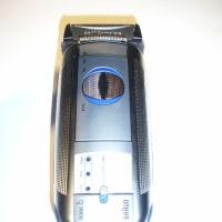 BRAUN 360°コンプリート BS8986 買っちゃいました!