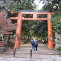 手向山八幡宮(奈良)