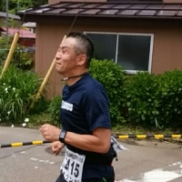 第33回みしま西山連峰登山マラソン5/28