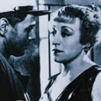 映画 外人部隊(1933) ラストシーンが素晴らしい