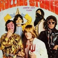 No.028 ザ・ローリング・ストーンズ/ジャンピン・ジャック・フラッシュ (1968)