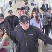 ハン・ヒョジュ 香港へ Wプロモーション