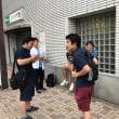 東京探検団(7月2日)大泉学園