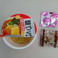 マルちゃん麺づくり 鶏ガラ醤油