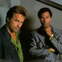 �� ���ܷ����ޥ����ߡ������� ����Miami Vice In The Air Tonight Scene Good Quality