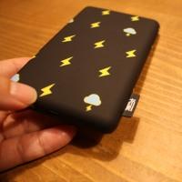 モバイルバッテリーを購入