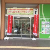 埼玉大学後期合格発表風景平成29年3月20日午後2時