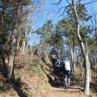 日暮ヶ岳 健康登山