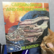 TRADITION /CAPTAIN GANJA AND THE SPACE PATROL
