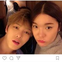 (¬д¬。)【hyejinjung1025  Instagram】ジェジュン  (❛ᴗ❛(❛ᴗ❛)