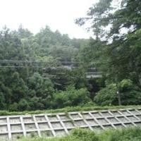 常夜燈。並木太郎。JR日光駅。・・・(「日光道中」をゆく。その50。)