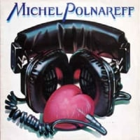 Michel Polnareff /Fame à la mode  (LP)
