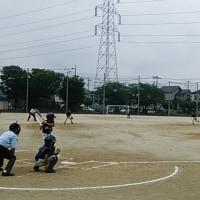 市長杯/川越市少年野球連盟夏季大会 17日の結果