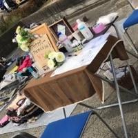 名取春祭りワークショップ