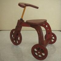 ミニ三輪車