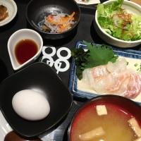 宇和島鯛飯  四国味遍路  はちはち  2017年5月19日(金曜日)