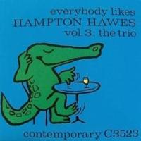 HAMPTON HAWES / TRIO VOL.1~3