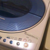 息子の洗濯機スマホ事件・・・