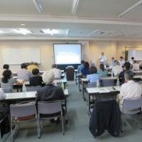 新座市耐震診断セミナー&相談会、盛大に