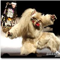 琴庄神楽団【悪狐伝」⑱