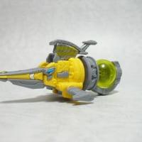ミニプラ キュータマ合体シリーズ01 キュウレンオー