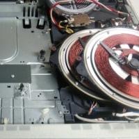IHクッキングヒーターの修理で一番多い故障は