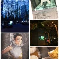 ユーミン ライブ 4/25  国際フォーラム