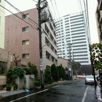 関東 初雪 東京都大田区注文住宅新築一戸建てビーテック