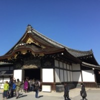 昨日巡った京都のお寺等