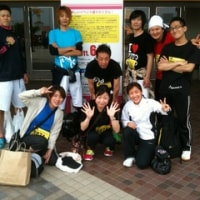 Yahooドームリレーマラソン 7