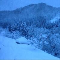 打当温泉!雪!グルメ〜〜(⌒▽⌒)