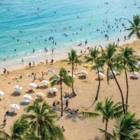 Top 5 beaches in Hawaii
