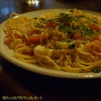 美味しいカルボはローマ風 - 浅草/ら猿手(LaSalute) -