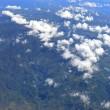 Hawaii Trip 2017 (2)〜ニホア島・カウアイ島・オアフ島の上空にて〜