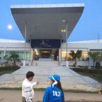 1月14日(土)ドンムアン空港の中にあるカンタラートゴルフ場でラウンドしました。